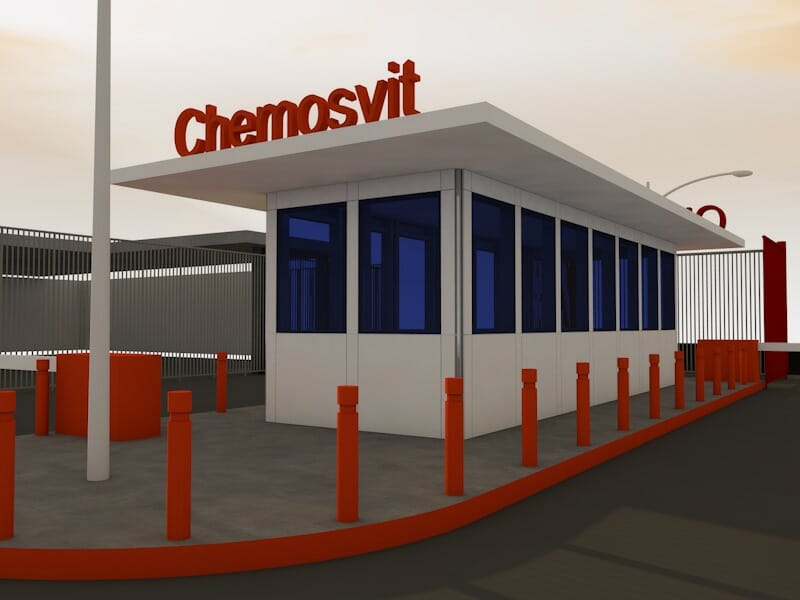 projekt chemosvit